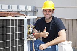 AC Repairs Charlotte, NC