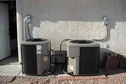 Charlotte Central Air Conditioners