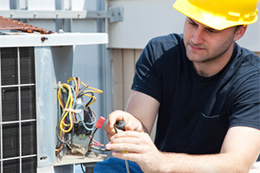 Choosing an AC Repair Company