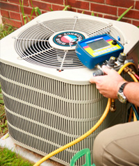 HVAC Maintenance Charlotte